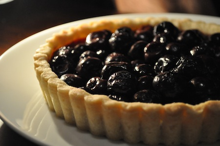 Shortbread Pie and Tart Crust Recipe | Godmund