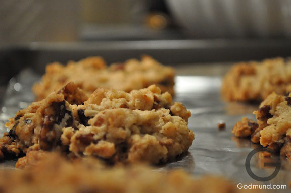 Everything Cookie Dough Recipe 3