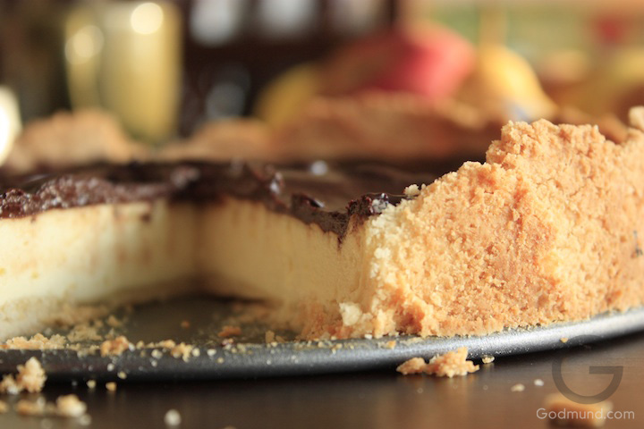 Lemon_chocolate_cheesecake_ image - Godmund