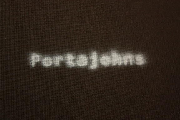 Portajohns a coffee table book about portajohns in the Army