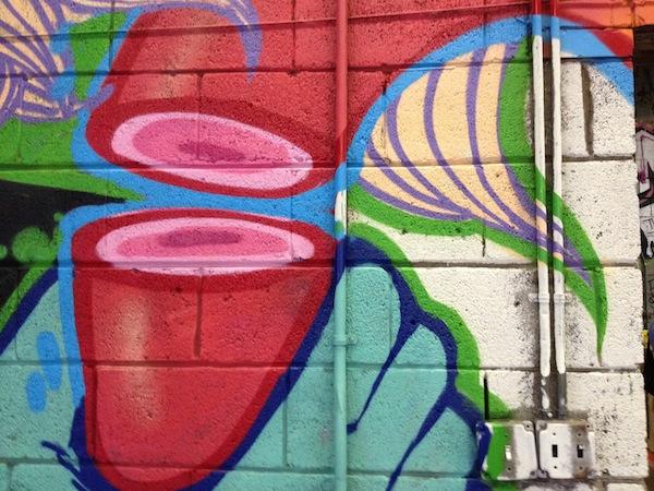 Graffiti in DC
